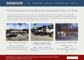 graycoinc.com