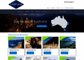 Grayline.com.au