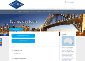 graylinesydney.com.au
