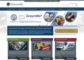 graymills.com