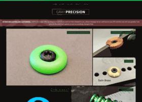 grayprecision.com