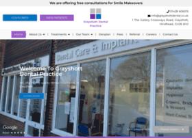 grayshottdental.co.uk