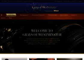 graysofwestminster.co.uk
