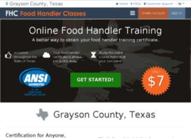 graysoncountyhealth.com