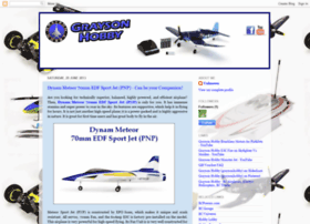 graysonhobbyshop.blogspot.in