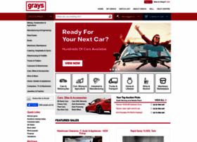 graysonline.com