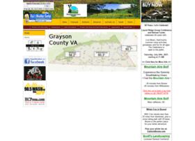 graysonweather.com