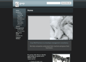 graywolfpartners.com