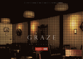 grazecharleston.com