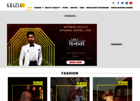 grazia.co.in
