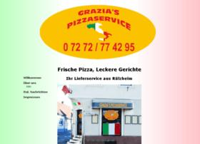 grazias-pizzaservice.de