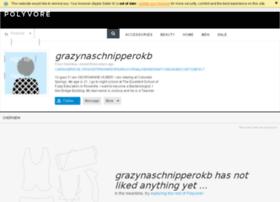 grazynaschnipperokb.polyvore.com