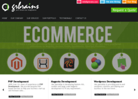 grbrainstechnologies.com