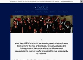 grcchoir.org