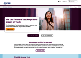 gre.org