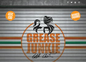 greasejunkie.com