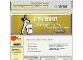 greasemanjack.com