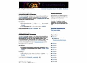 Greasespot.net