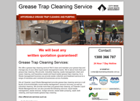 greasetrapcleaningservice.com.au