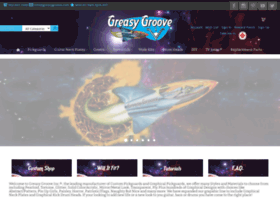 greasygroove.com