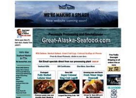 great-alaska-seafood.com