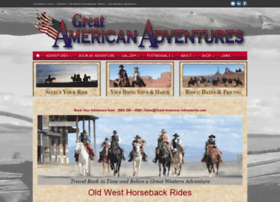 great-american-adventures.com