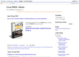 great-e-books.blogspot.de