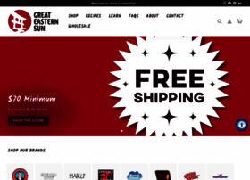 great-eastern-sun.com