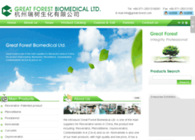 great-forest.com