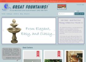 great-fountains.myshopify.com