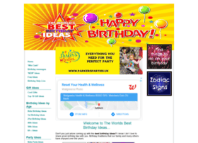 great-happy-birthday-ideas.com