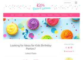 great-kids-birthday-parties.com