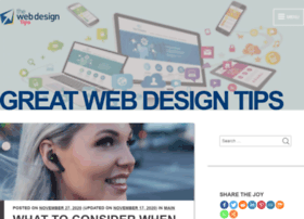 great-web-design-tips.com