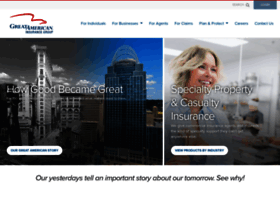 greatamericaninsurancegroup.com