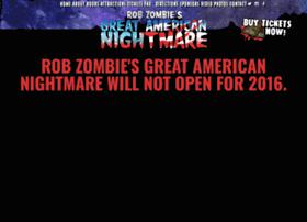 greatamericannightmare.com