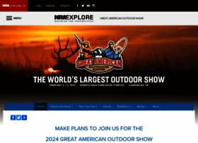 greatamericanoutdoorshow.org