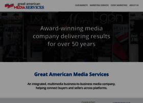 greatamericanpublish.com