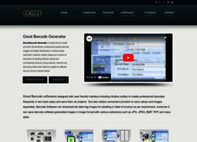 greatbarcodegenerator.com