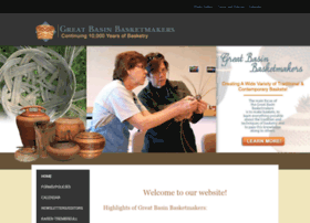 greatbasinbasketmakers.org