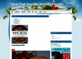 greatblenderrecipes.com
