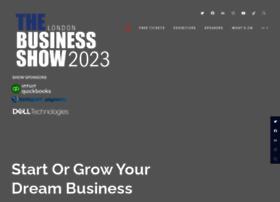 greatbritishbusinessshow.co.uk