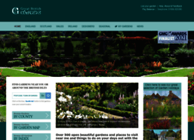 greatbritishgardens.co.uk