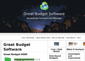 greatbudget.com