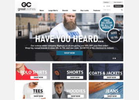 greatclothes.co.uk