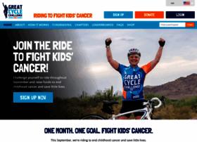 greatcyclechallenge.com
