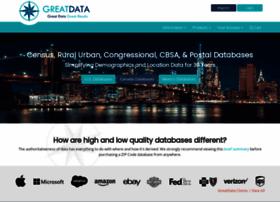greatdata.com