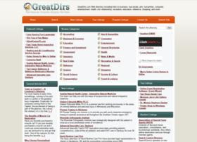 greatdirs.com