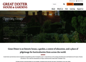 greatdixter.co.uk