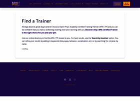greatdogtrainers.com