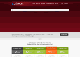 greatdreambox.com